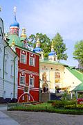 Успенский собор Печорского монастыря