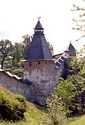 Башня Верхних решоток в Печерском монастыре