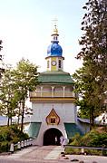 Башня Петровская Печорского монастыря