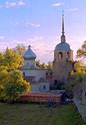 Никольская церковь в Порхове